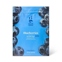 Frozen Blueberries - 48oz - Good & Gather™
