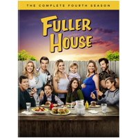 Fuller House: The Complete Fourth Season (DVD)