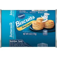 Pillsbury Biscuits, Buttermilk, Flaky Layers