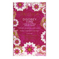 Pacifica Disobey Time Rose and Peptide Face Mask 0.67 fl oz
