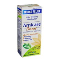 Arnicare Bruise Homeopathic Medicine Gel