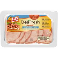 Oscar Mayer Deli Fresh Honey Ham