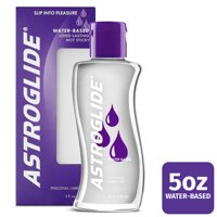 Astroglide Liquid, Water Based Personal Lubricant - 5 oz
