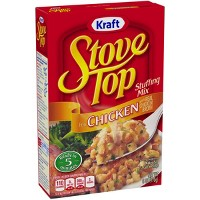 Stove Top Stuffing Mix For Chicken 6oz