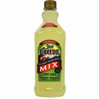 Jose Cuervo Classic Lime Margarita Mix, 59.2 Fl Oz