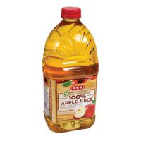 H-E-B It's Juice 100% Apple Juice