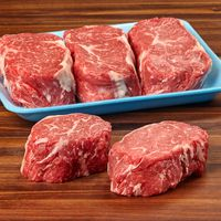 Kirkland Signature USDA Prime Beef Ribeye Steak Boneless