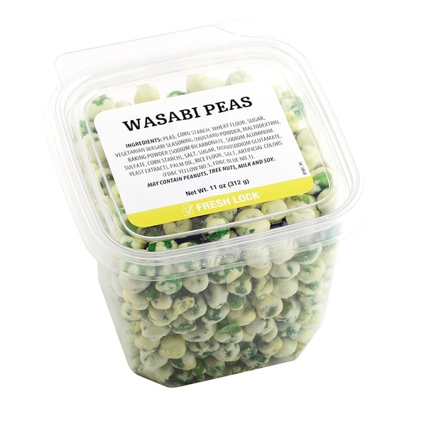 Fresh Lock Wasabi Peas From Kroger In Dallas Tx Burpy Com