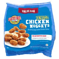 Earth's Best Organic Frozen Chicken Nuggets Value Size, 16 oz.