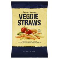 Central Market Original Veggie Straws