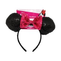 Minnie Mouse Ears Pink