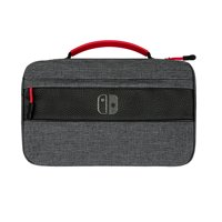 PDP Nintendo Switch Commuter Case Elite Edition, 500-139