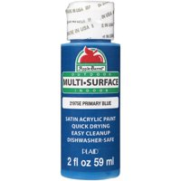 Apple Barrel Multi-Surface Candy Apple Paint, 2 Fl. Oz.