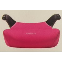 Cosco Rise No Back Booster Pink
