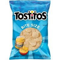 Tostitos Bite Size Tortilla Chips, 13 Oz.