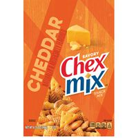 Chex Mix Snack Mix, Savory Cheddar