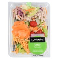 Marketside Chef Salad, 15.5 oz