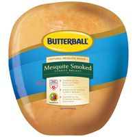 Butterball Mesquite Smoked Turkey Breast