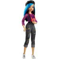 Wild Hearts Crew Kenna Roswell Doll with Style Accessories