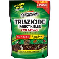 Spectracide Triazicide Insect Killer For Lawns Granules, 20-lb