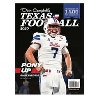 Southwest Sports Publications, Inc Dave Campbell's Texas Football Magazine