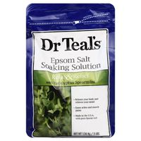 Dr. Teal's Pure Epsom Salt Relax & Relief