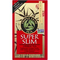 Triple Leaf Tea Super Slimming