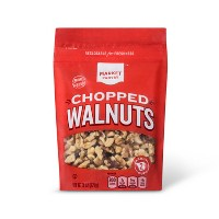 Chopped Walnuts - 8oz - Market Pantry™