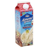 Almond Breeze Almond Milk, Horchata