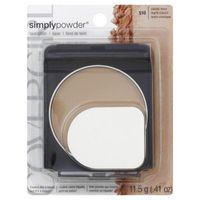 CoverGirl Clean Powder Foundation