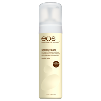 eos Ultra Moisturizing Shave Cream - Vanilla Bliss | 7 fl oz