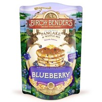 Birch Benders Blueberry Pancake and Waffle Mix - 14oz