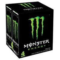 Monster Original