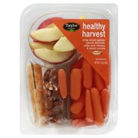 Apple, Almond, Cheese & Carrot Snack, 6.5 oz