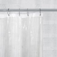 Better Homes & Gardens Super Heavyweight 10-Gauge Shower Curtain or Liner