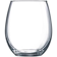 Luminarc 19 Oz. Cachet Stemless Wine Glass