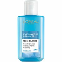 L'Oreal Oil Free Eye Makeup Remover