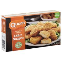 Quorn Nuggets, Meatless