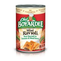 Chef Boyardee Mini Ravioli, 40 oz