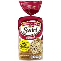 Pepperidge Farm Swirl Cinnamon Breakfast Bread, 16 oz. Loaf