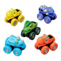 Spark Dino Monster Truck Play Vehicle