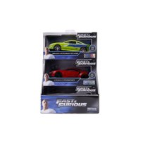 Fast & Furious 1:32 Scale Diecast Car by Jada Toys - Assortment May Vary