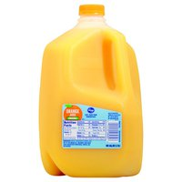 Kroger Original Orange Juice