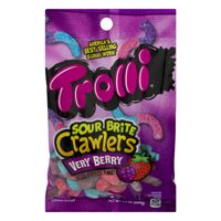 Trolli Very Berry Gummi Candy