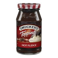 Smucker's Hot Fudge Toppings