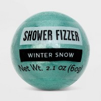 Shower Fizzer Bath Soaks - 2.1oz - Target Beauty™