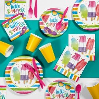 Hello Summer Party Collection