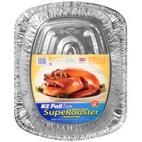 Hefty Ez Foil Roaster Pan