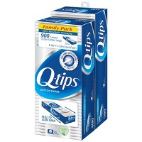 Q-TIPS 900ct Cotton Swabs
