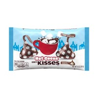Hershey's Holiday Hot Cocoa Kisses - 10oz